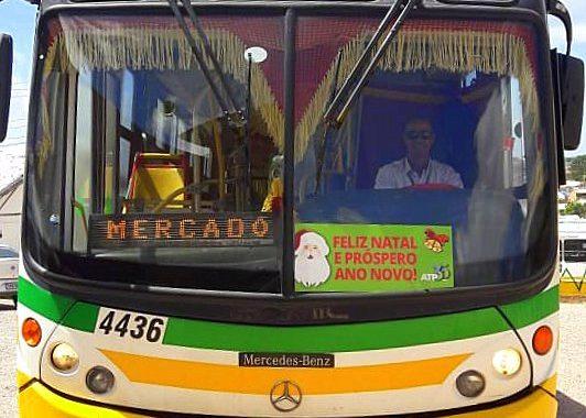 ônibus natal 6